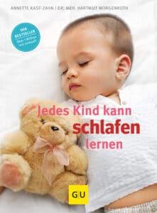Jedes Kind kann schlafen lernen - Buch (Hardcover)