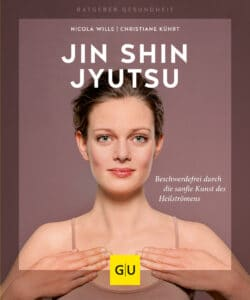 Jin Shin Jyutsu - Buch (Softcover)