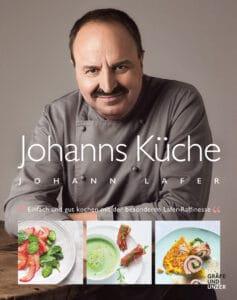 Johanns Küche - Buch (Hardcover)