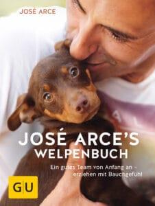 José Arces Welpenbuch - Buch (Hardcover)