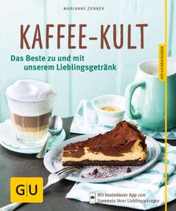 Kaffee-Kult - Buch (Softcover)