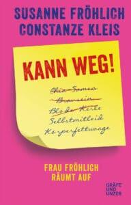 Kann weg! - Buch (Hardcover)