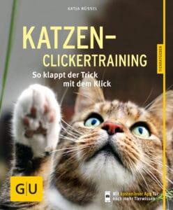 Katzen-Clickertraining - Buch (Softcover)
