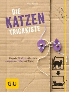 Katzen-Trickkiste - Buch (Hardcover)