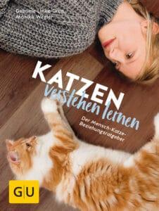 Katzen verstehen lernen - Buch (Hardcover)