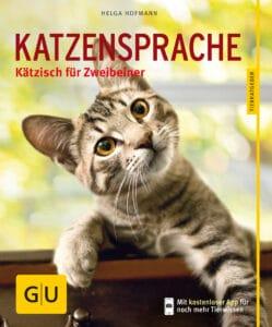 Katzensprache - Buch (Softcover)