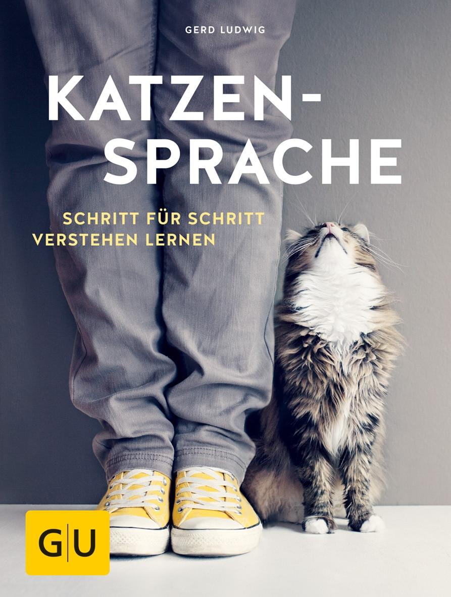 Katzensprache - Buch (Hardcover)