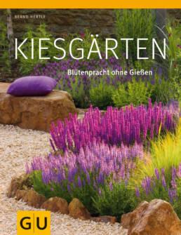 Kiesgärten - Buch (Hardcover)