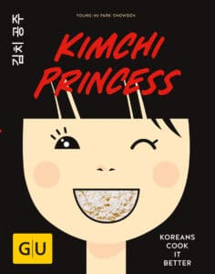 Kimchi Princess - Buch (Hardcover)