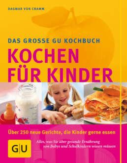 Kinder, Kochen für - Buch (Hardcover)