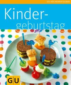 Kindergeburtstag - Buch (Softcover)