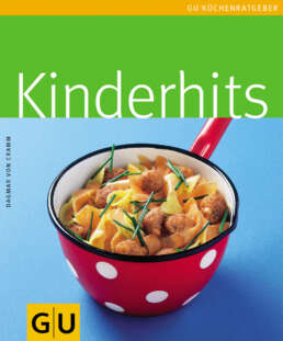 Kinderhits - Buch (Softcover)
