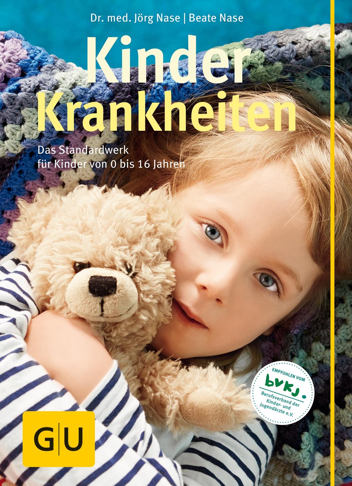 Kinderkrankheiten - Buch (Softcover)