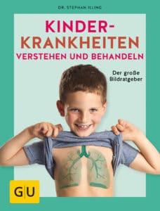 Kinderkrankheiten verstehen und behandeln - Buch (Hardcover)