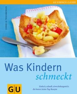 Kindern schmeckt, Was - Buch (Hardcover)