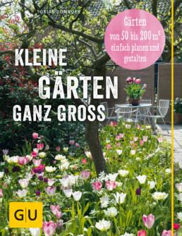 Kleine Gärten ganz groß - Buch (Hardcover)