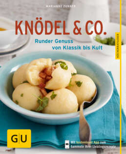 Knödel & Co. - Buch (Softcover)