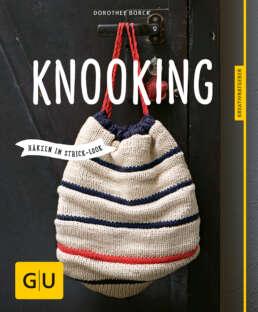 Knooking - häkeln im Stricklook - E-Book (ePub)