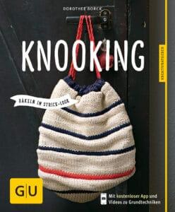 Knooking - häkeln im Stricklook - Buch (Softcover)