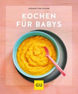 Kochen für Babys - Buch (Softcover)