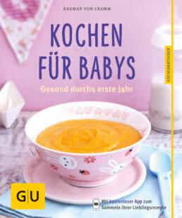 Kochen für Babys - E-Book (ePub)