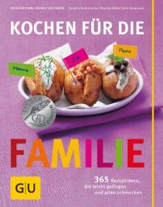 Kochen für die Familie - Buch (Hardcover)
