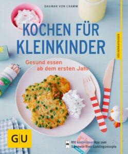 Kochen für Kleinkinder - Buch
