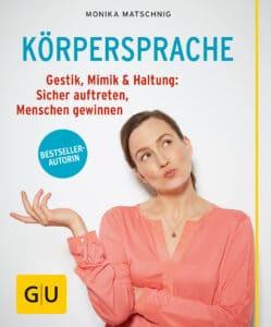 Körpersprache - Buch (Softcover)