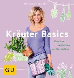 Kräuter Basics - Buch (Softcover)
