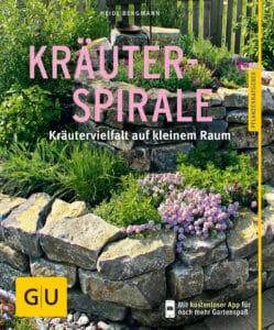 Kräuterspirale - Buch (Softcover)