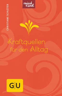Kraftquellen für den Alltag - Buch (Hardcover)