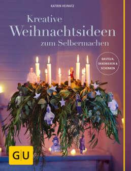 Kreative Weihnachtsideen zum Selbermachen - Buch (Hardcover)
