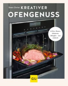 Kreativer Ofengenuss - Buch (Hardcover)