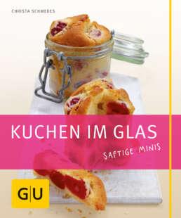 Kuchen im Glas - Buch (Softcover)