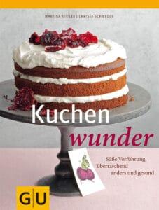 Kuchenwunder - Buch (Hardcover)