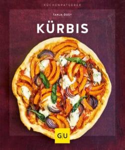 Kürbis - Buch (Softcover)