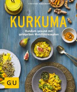 Kurkuma - Buch (Softcover)