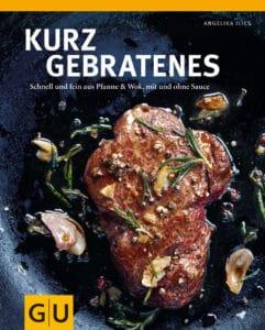 Kurzgebratenes - Buch (Hardcover)
