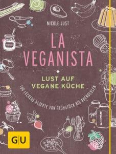 La Veganista - Buch (Hardcover)