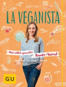 La Veganista: Mein selbst gemachter Power-Vorrat - Buch (Hardcover)