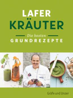 Lafer Kräuter - E-Book (ePub)
