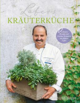 Lafers Kräuterküche - Buch (Hardcover)