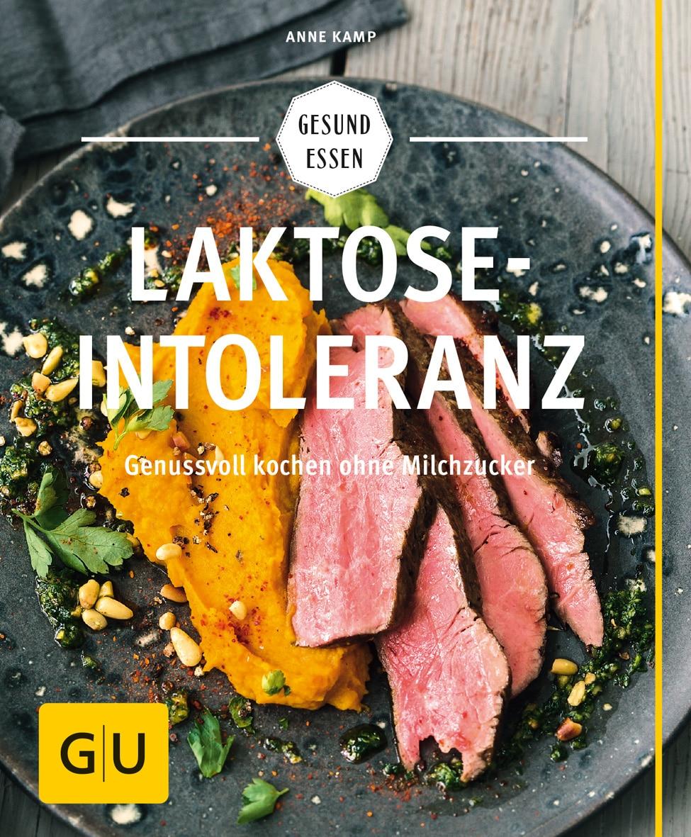 Laktoseintoleranz - Buch (Softcover)