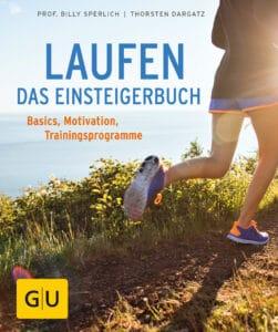 Laufen - Das Einsteigerbuch - Buch (Softcover)