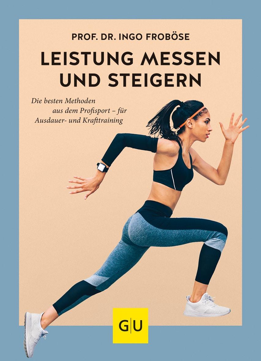 Leistung messen & steigern - Buch (Softcover)