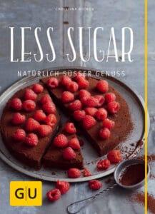Less Sugar – Natürlich süßer Genuss - Buch (Softcover)