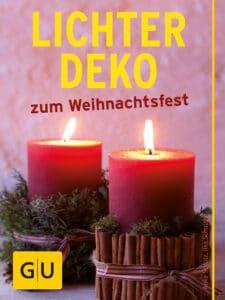 Lichter-Deko zum Weihnachtsfest - E-Book (ePub)