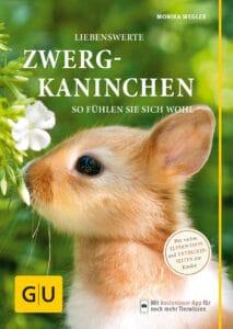 Liebenswerte Zwergkaninchen - Buch (Softcover)