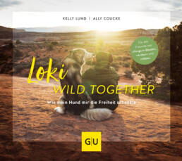 Loki - Wild together - Buch (Hardcover)
