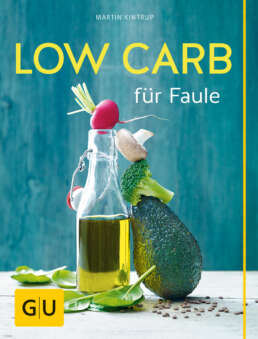 Low Carb für Faule - Buch (Softcover)